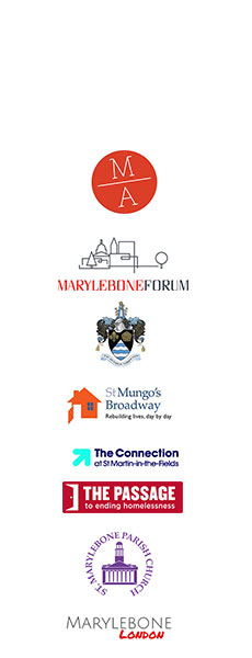 Marylebone Organisations