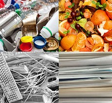 Waste and Recycling Advice for your Business