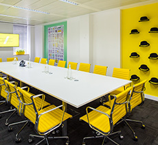 Hire Our Meeting Space